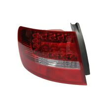 AUDI A6 C6 08-11 LEFT REAR LAMP LIGHT ESTATE