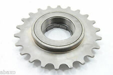 "ACS Crossfire BMX Freewheel - 22t Gunmetal Grey - For 1/8"" & 3/32"" Chains"