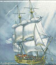Heller 80895-le grand-voilier 1782 - 1:150