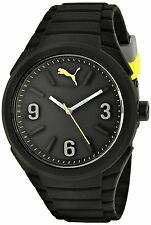 NEW Puma Gummy Unisex Quartz Watch - PU103592001
