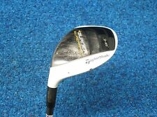 TAYLORMADE LEFT HAND BURNER SUPERFAST 2.0 RESCUE 6426
