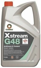Comma xsg48m5l Xstream G48 Antifreeze Ready To Use 5 L
