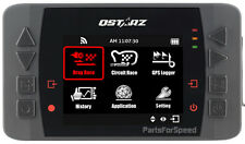 Qstarz LT-Q6000-MX GPS Color Lap Timer Motorcycle with Handle Bar Mount