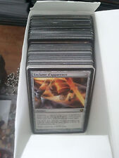 MTG Lot 50 rares - cartes magic pas cher