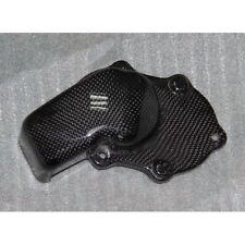 Fuel pump cover for Ducati Hypermotard 1100 796 EVO SP Strada Carbon Fiber
