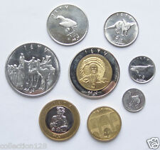 Cabo Dakhla Coins Set of 8 Pieces 2006 UNC