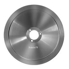 LAMA ACCIAIO AFFETTATRICE STANDARD mm 250 25 cm RICAMBI