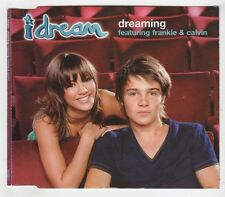 (GU689) IDream, Dreaming - 2004 CD