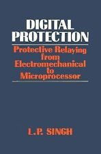 Digital Protection: Protective Relaying from Electromechanical to Micr-ExLibrary