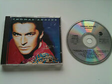 Thomas Anders - WHISPERS - Original CD © 1991