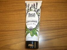 Nourish Organic Hydrating & Smoothing Body Lotion - Lavender Mint - 8 fl oz