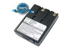 3,6 V batteria per Uniden rc008577, exs9600, rc005634, exs-9110i NI-CD NUOVO