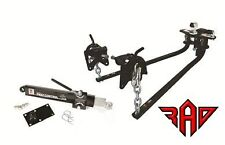Camco EAZ-Lift Elite round bar 48069 1,200 lbs. Weight Distribution Hitch NEW