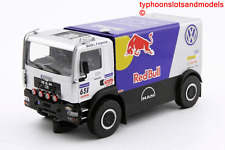 50409 Avant Slot MAN TRUCK-Parigi-Dakar 2010-no.658 - NEW & BOXED