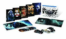BATMAN THE DARK KNIGHT TRILOGY - Collector's Edition - 6 Blu Ray (ENG, FRA, ES)