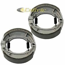 FRONT and REAR BRAKE SHOES Fits SUZUKI DS80 Mini 80 1983 1985-2000