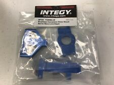 Integy Brushless Electric Conversion Kit For Traxxas Revo 3.3 Slayer W/Pinion