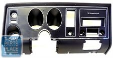 1969 Pontiac Firebird / Trans Am Dash Bezel Carrier