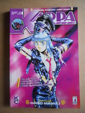 KAPPA MAGAZINE n°45 1996 - Anime Italiane Guido Manuli  Star Comics   [G371L]