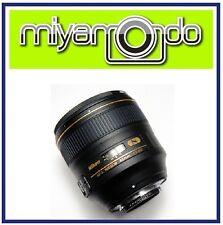 Nikon AF-S 85mm f/1.4G Lens
