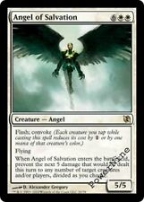 1 PreCon Angel of Salvation - EvT Elspeth vs Tezzeret Duel Deck DD White Rare Mt