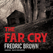 The Far Cry Audio CD – Audiobook, CD by Fredric Brown (Author)