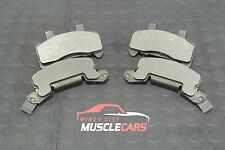 "Boat Trailer Tie Down / Kodiak Premium 10"" & 12"" Vented Disc Brake Pads"