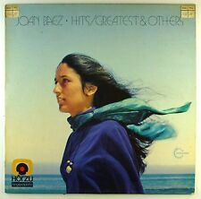 "12"" LP - Joan Baez - Hits/Greatest & Others - A4545 - washed & cleaned"