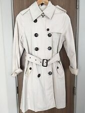 Pierre de classique intemporel Trench Coat Burberry London coloris taille S UK 8-10