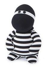 Intelex Socky Doll Bandito The Bandit Microwavable Heatable Bed Time Teddy Gift