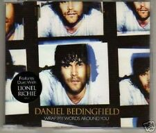 (B6) Daniel Bedingfield, Wrap My Words Around You