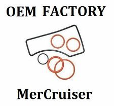 OEM MerCruiser Bravo 1 2 3 Outdrive to Bell Housing Install Gasket Kit 16755Q1