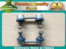2 FRONT SWAY BAR LINKS FOR CHEVROLET PRIZM 98-02