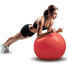 Balle Ballon Pilate Gym Exercice Sport Fitness Aérobic Yoga Body Fit Ball Neuf
