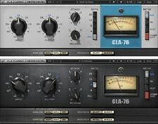 Waves CLA-76 Chris Lord-Alge 1176 Compressor/Limiter Plugin AAX 64 VST AU SG NEW