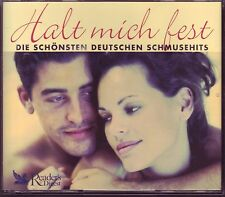 Halt mich fest - Reader's Digest   4 CD BOX  OVP