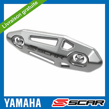 PROTECTION COLLECTEUR ECHAPPEMENT UNIVERSEL 4 TEMPS YAMAHA YZF WRF YFZ 250 450