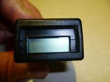 Misuratore LCD