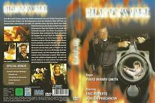 Heaven`s Fire / DVD #11421