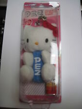 PEZ Hello Kitty My Melody Keroppi Candy Dispenser & Clip Kitty (our PEZ item #3)