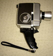 Vintage Bauer 88 RS movie camera