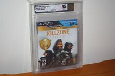 Killzone Trilogy (PS3 Playstation 3) NEW SEALED BLACK LABEL MINT VGA 95!