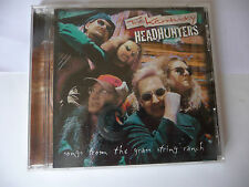 """THE KENTUCKY HEADHUNTERS""""SONGS FROM THE GRASS STRING RANCH-CD AUDIUM Usa 2000"""""""