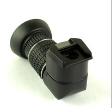 Brand NEW Right Angle View finder 1X-2.0X viewfinder for Nikon Canon..