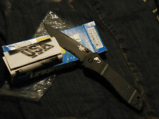 Benchmade McHenry & Williams 710 HSSR  Axis Lock MIB M2HS M2  RARE