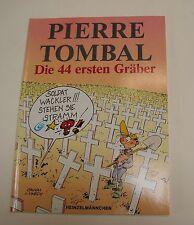 Pierre Tombal (Heinzelmännchen, Br.) Nr. 1-3 kpl. (Z1)