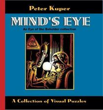 Mind's Eye: An Eye of the Beholder Collection: A Collection of Visual Puzzles
