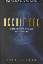 Occult ABC, Kurt E Koch