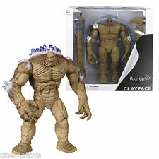 Batman The Dark Knight Arkham City Clayface Deluxe Box Action Figure Dc Direct