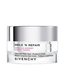 GIVENCHY Smile 'n Repair Wrinkle Expert Creme anti-rides Yeux 15ml -